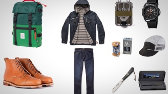 10 Everyday Carry Essentials To Put On Your Radar Right Now
