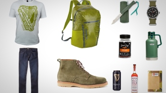 11 Everyday Carry Essentials: St. Patrick's Day