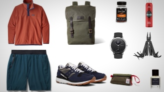 10 Everyday Carry Essentials: Style And Wellness