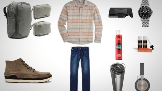 10 Everyday Carry Essentials: On The Road Again