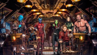 Newly Re-Hired 'Guardians Of The Galaxy' Director James Gunn Speaks Out For The First Time About Getting Fired