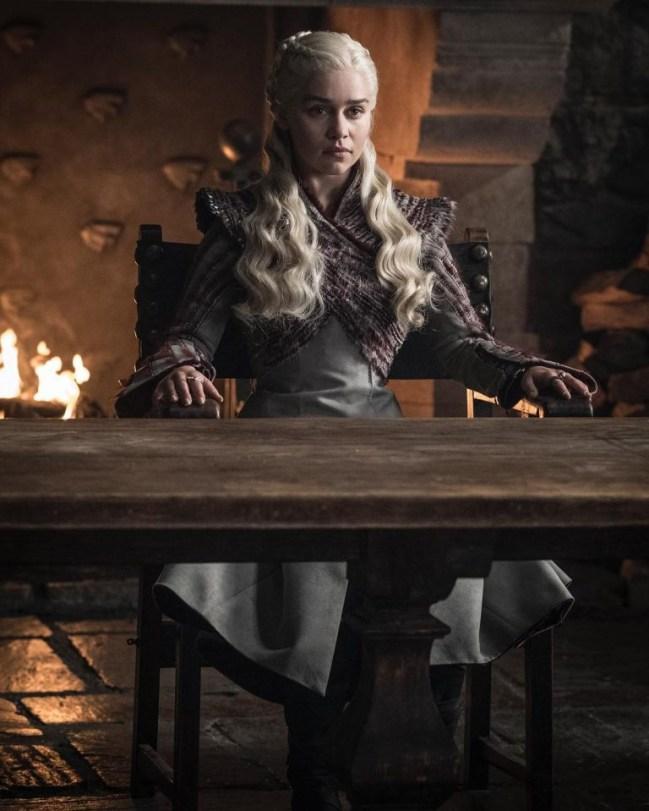 game of thrones promo photos