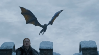 IT'S HERE! Official Season 8 'Game Of Thrones' Trailer Shows Everyone Is Scared Sh*tless Because Winter Is Here
