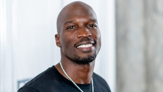 Chad Johnson Is Leaving Obscene Tips At The Restaurants With Notes On The Receipts Explaining Why