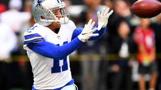 Cole Beasley Responds To People Mocking Him For Seeking $20 Million Guaranteed In Free Agency