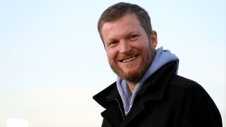 $14.8 Million NYC Penthouse With Massive Statue Homage To Dale Earnhardt Jr. Prompts Reaction From Dale Himself
