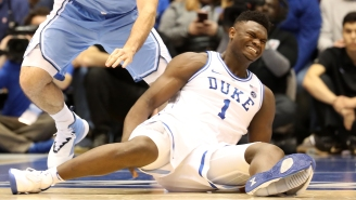 Skechers Savagely Trolls Nike Over Zion Williamson Debacle In New Ad
