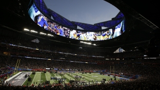 The Cheapest Concession Prices In The NFL Just Got Lowered AGAIN At The Mercedes-Benz Stadium