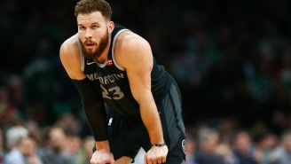 Blake Griffin Reportedly Got Into Heated Confrontation With Fan Seated Courtside For Calling Him 'Boy'