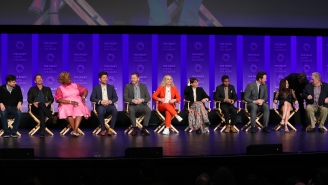 The Full Cast From 'Parks And Recreation' Got Together For A Reunion And It Was Glorious