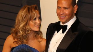 Ex-Playmate Reveals Alleged Sexts Alex Rodriguez Sent Her Just Weeks Before He Proposed To J-Lo