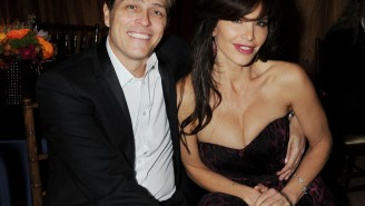 Lauren Sanchez's Brother Sold Raunchy Jeff Bezos Text Messages To National Enquirer For Way Too Low Of A Price