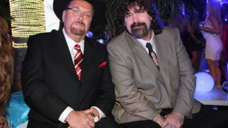 Legendary Announcer Jim Ross Is Leaving The WWE: 'I Need To Move On'