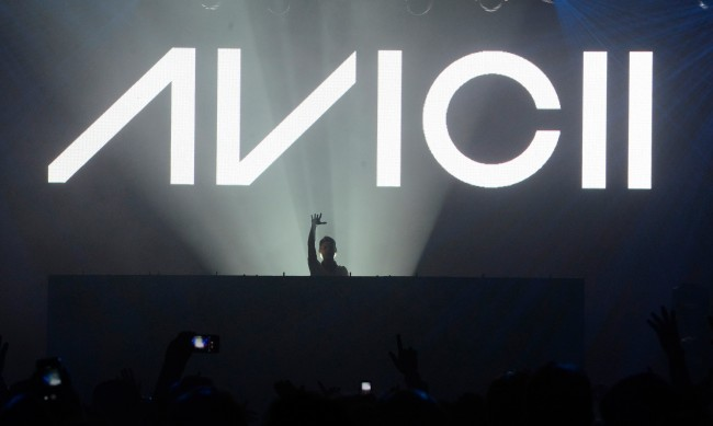 Avicii's Family Launches Mental Illness and Suicide-Prevention Foundation in His Memory