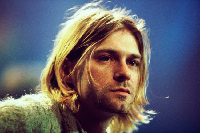 'Kurt Cobain was MURDERED': How journalist said Nirvana star's death was 'perfect crime'