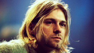 Conspiracy Theory Declares Kurt Cobain's Death Was A Murder And Not A Suicide