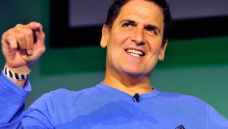 Mark Cuban Reveals The One Business He Would Start If He Were Going To Start A Business Today