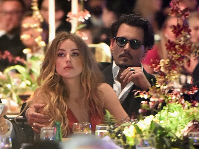 Johnny Depp Claims Amber Heard Began a Relationship with Elon Musk 'One Month' Into Their Marriage
