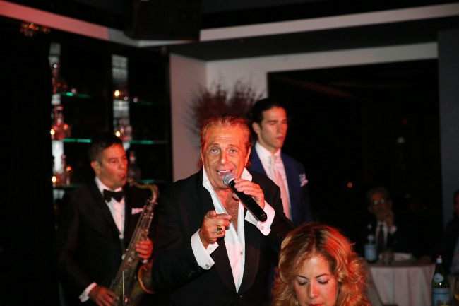 Gianni Russo 'Godfather' actor