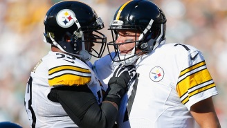 The Pouncey Twins Blast Former Steelers Player Who Said Ben Roethlisberger Intentionally Fumbled To Protest A Call