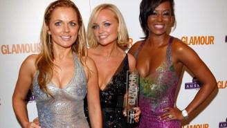 Scary Spice Mel B Revealed She Slept With Spice Girls Bandmate Geri Ginger Spice Halliwell
