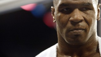 Lennox Lewis Says He Wants A Rematch Against Mike Tyson But Only For A Ridiculous Amount Of Money