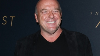 Dean Norris AKA Hank From 'Breaking Bad' Sounds Off On 'Rich F*ckwads' In College Bribery Scandal