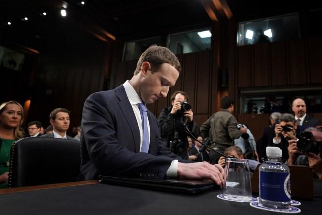 Mark Zuckerberg Loses $9 Billion On Forbes Richest People in the World List