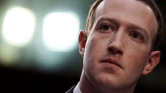 Mark Zuckerberg Is Rumored To Have A Secret Escape Tunnel At Facebook's Headquarters
