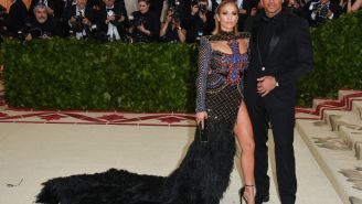 ARod And JLo Are Engaged