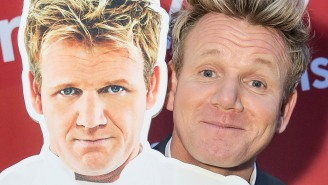 Gordon Ramsay Tells His Kids To 'F*** Off' If They Ask For A Job, Has No Time For The 'Snowflake Generation'