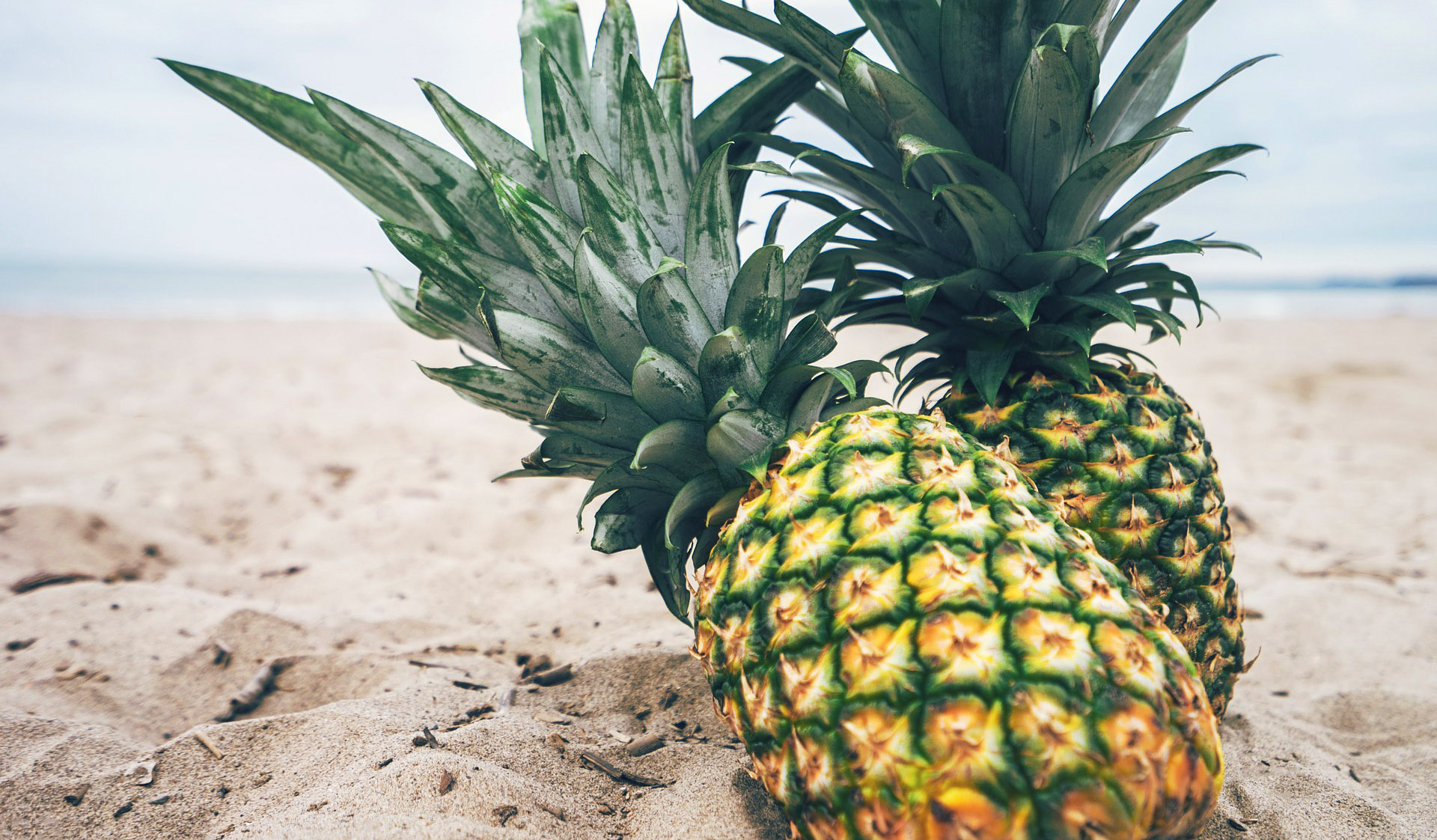 You've been eating pineapple wrong your entire life