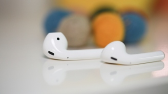 Apple Announces New AirPods; Fed Leaves Rates Unchanged; Googles Fined In EU