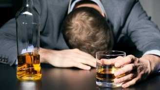 Here's The Percentage Of Americans Who Have Drank Or Done Drugs On The Job