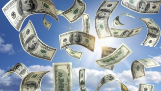 Unemployed Man Wins $273 Million Mega Millions Jackpot Thanks To A Good Samaritan Who Saved His Ass