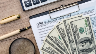 The IRS Claims That People Are Receiving Bigger Tax Refunds In 2019, Despite Outrage Online–Here's Why