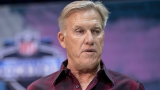 Here Is Visual Proof Of Just How Bad John Elway Is At Finding Quarterbacks For The Broncos