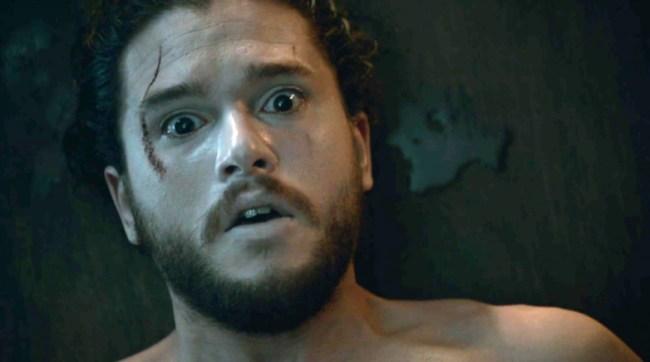 jon snow actor kit harington season 8 spoiler