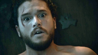 Jon Snow Apologizes For How Much 'Game Of Thrones' Season 8 Sucked In Hilarious Parody Video