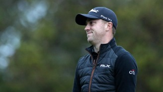 Justin Thomas Explains Why Majors Don't Actually Feel Like Majors At All Without Fans