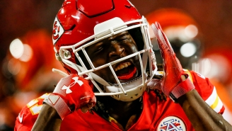 Twitter Reacts To The News That Kareem Hunt Only Got An 8-Game Suspension From The NFL