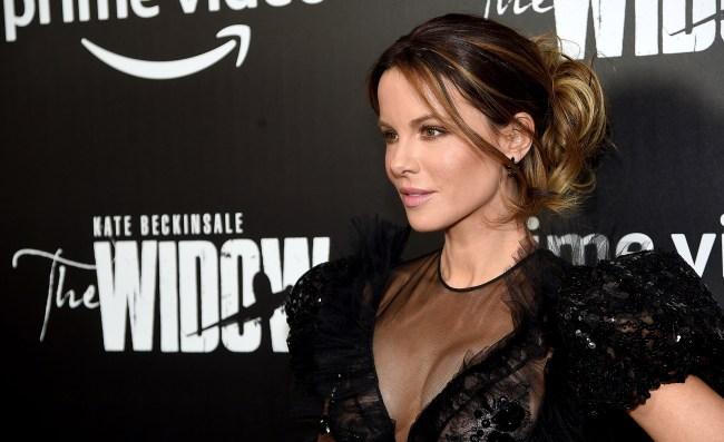 Kate Beckinsales Ex-Boyfriend Matt Rife Advice To Pete Davidson Run