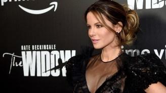 Kate Beckinsale's 23-Year-Old Ex-Boyfriend Has Some Stunning Advice For Pete Davidson: 'Run'