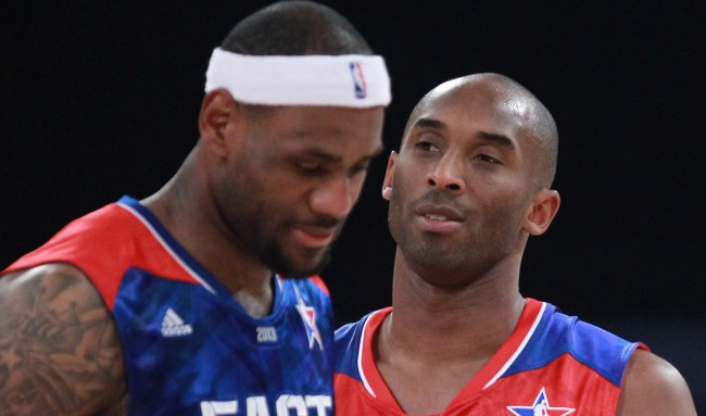 Kobe Bryant Offers Advice For The Lakers After LeBron First Season