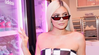 Kylie Jenner Named The Youngest Self-Made Billionaire Ever By 'Forbes'… And People Are Very Pissed