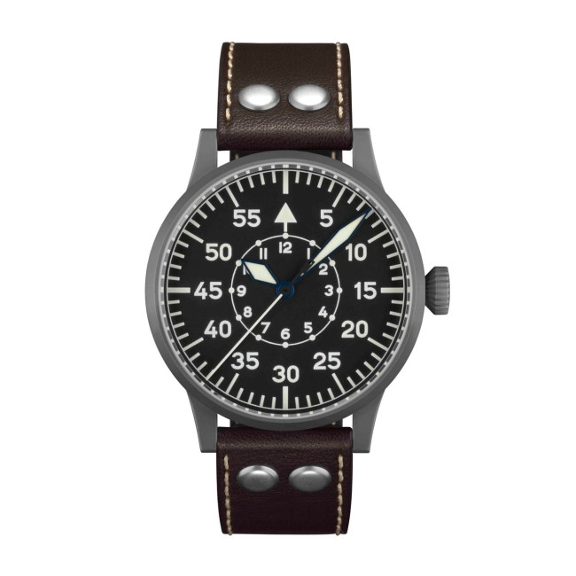Laco Paderborn Pilot Watch