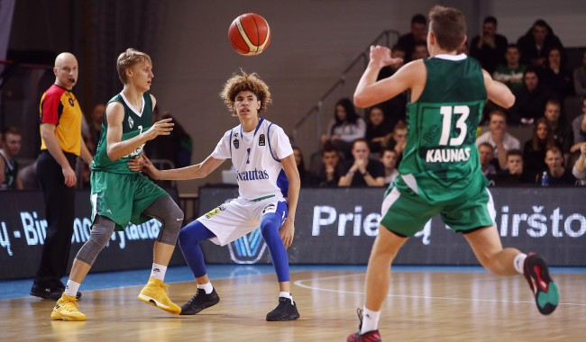 LaMelo Ball Old High School Won Its Second State Title Since He Left