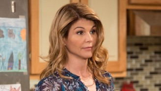 Lori Loughlin Cut From Role As Aunt Becky In 'Fuller House' From Bribery Scandal And Oh Mylanta!