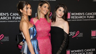 Actresses Lori Loughlin, Felicity Huffman Among 40+ People Indicted In Massive College Bribery Scam