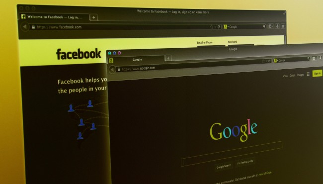 Man Pleads Guilty To Stealing Over 120 Million From Facebook Google